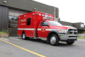 Phoenix grows its Demers fleet with 5 additional MXP 150s