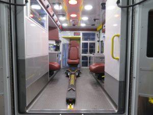 Inside the module
