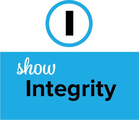 Show Integrity
